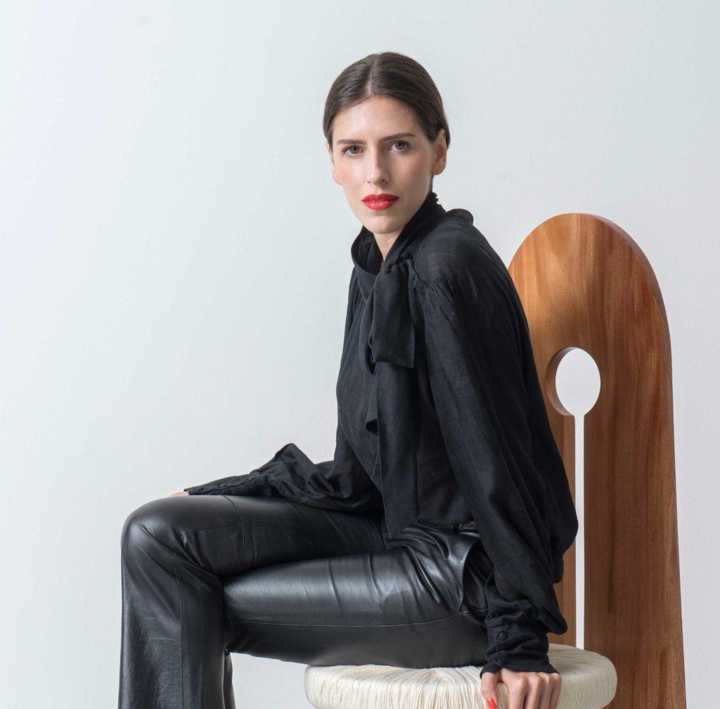 retrato juliana lima vasconcellos