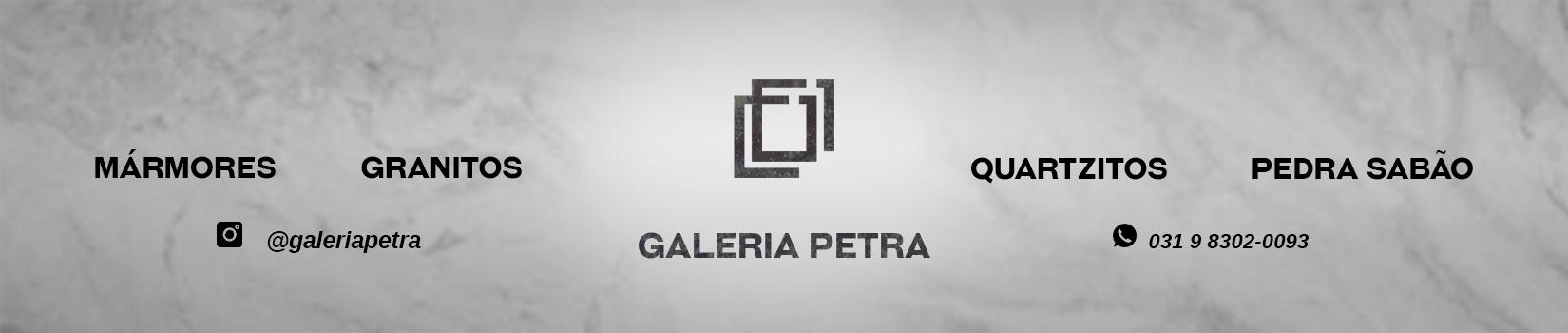 store banner Galeria Petra