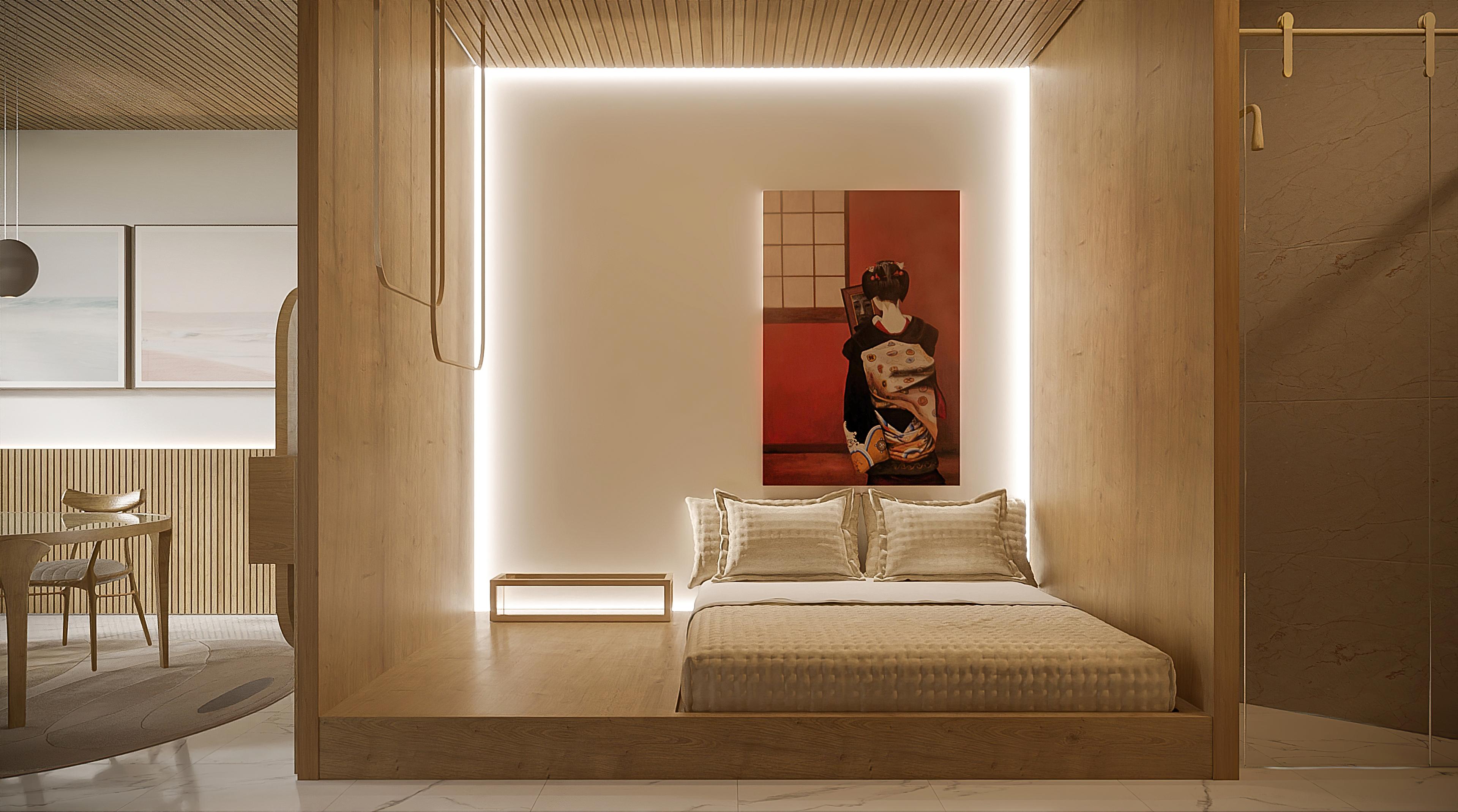 Nano Bed