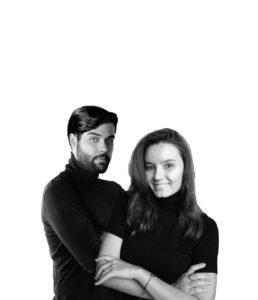 Laura Costa e Paulo Assis